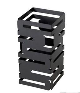 Rosseto Skycap Black Multi Level Riser 12 inch