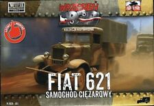 Model Kit WRZESIEN 1/72 PL1939 011 - FIAT 621