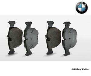 Original BMW X3 F25 X4 F26 Bremsbeläge Bremsbelag-Set vorne NEU 34106859182