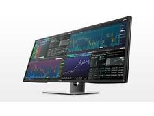 "Dell P4317Q 43"" Ultra HD 4K Multi-Client LCD Monitor"