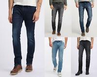 Mustang Oregon Tapered K / Vegas / Washington / Herren Jeans / Used-Finish