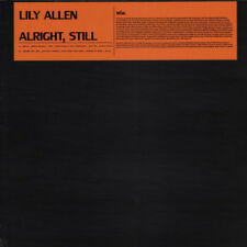 Lily Allen - Alright, Still - Repress (NEW VINYL LP)