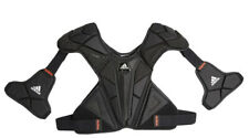Adidas • Chest Pad Lacrosse Protective Gear CF9657 • Sz M • NWT
