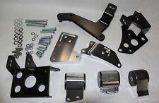 Swap Engine Motor Mount Kit MM-021 K20 K24 96-00 for HONDA CIVIC / 62A Bushings