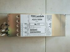 Lambda Alpha 600W J60083 Power Supply