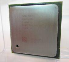 PROCESADOR INTEL PENTIUM 4 SL6PE 2,66GHz 533MHz SOCKET 478