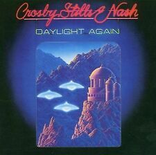 Daylight Again 0081227329525 by Stills & NAS Crosby CD