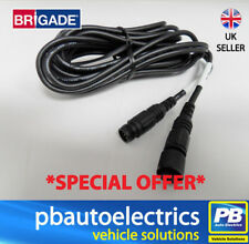 Brigade BackEye 360 System BN360-L115 15m/50 Feet Camera Cable - 4495*