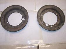 McCauley / Cleveland Wheel Rims