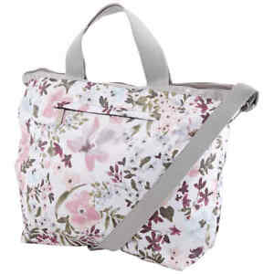 Le Sportsac Ladies Nylon Deluxe Easy Carry Tote Bag 4360-F570