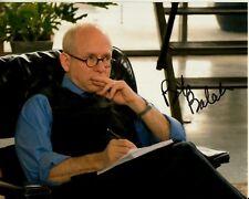 BOB BALABAN hand-signed FANTASTIC 8x10 COLOR CLOSEUP authentic w/ UACC RD COA