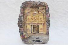 PETRA JORDAN Ma'an Rose City Resin 3D Fridge Magnet Souvenir Tourist Gift
