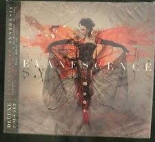 """EVANESCENCE """"Synthesis + Lost Whispers"""" (RARE 2 CD)"""