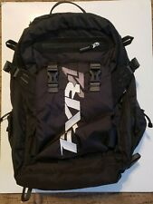 FXR BACKPACK RIDE PACK BLACK OPS CHARCOAL SNOWMOBILE BAG 203202-1010-00
