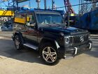 1990 Mercedes-Benz G-Class G300 1990 Mercedes Benz 2 Door Coupe G300 TurboDiesel OM606 5Speed Manual SWB 463 AMG