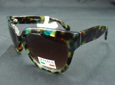 M.O.D.A. MODA Italy Women's Sunglasses Eyeglass Frames IM101 Tortoise RX-able PS
