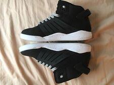 Supra Skytop 3 Black Size 10