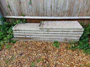 Concrete Prefab Sectional Garage Panels