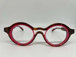 theo Parfait Belgium  Eyeglass Frames - 1188