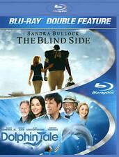 Blind Side/Dolphin Tale [2 Discs] Blu-ray Region A