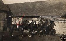 21385/FOTO ORIGINALE 9x13cm, attendiamo soldati, 1916