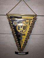 """Wimpel Borussia Dortmund Wimpel BVB aus der Saison 1995/96 """"Rarität"""""""