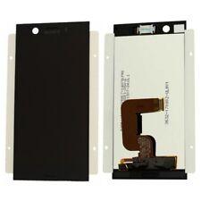 Sony écran LCD complet pour Xperia XZ1 Double g8342 réparation Noir