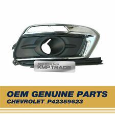 OEM Genuine Parts Fog Light Lamp Cover RH P42359623 for Chevrolet 2015-16 Cruze