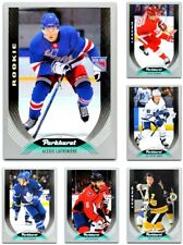 2020-21 Parkhurst SILVER **** PICK YOUR CARD **** From The LIST [1-330]