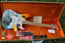 Crash 1 Eric Clapton Fender Stratocaster Guitar Strat USA American vintage one