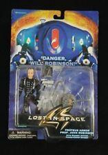 "TRENDMASTERS ""LOST IN SPACE"" movie Proteus Armor Prof John Robinson 5"" figurine"