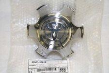 """NEW FACTORY Toyota 4Runner SR5 17"""" Aluminum Wheel Center Cap Genuine OEM OE"""