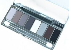 NEW Clinique All About Shadow 8 Pan Palette - Wear Everywhere Greys / FULL SIZE