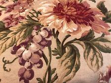 "Designer Raymond Waites For Mill Creek Fabrics 54"" Width Fabric BTY Upholstery"