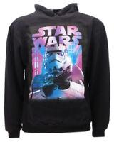 Felpa Star Wars Guardia Imperiale nera