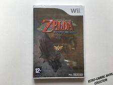 The Legend of Zelda: Twilight Princess pour Nintendo Wii