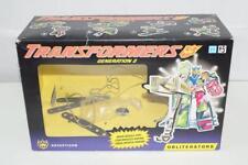 G2 Colossus Obliterators 1993 Vintage Hasbro Transformers Action Figure