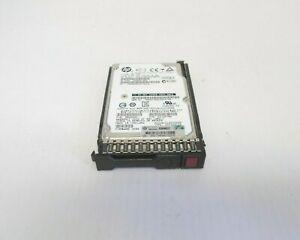 "1.2TB 10K SAS 2.5"" 6G Server Hard Drive Fits HP DL360 DL380 DL385 Gen8 G8 Gen9"