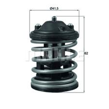 Thermostat Kühlmittel - Behr TX 163 87D1