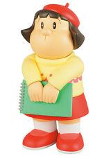 """Medicom VCD-73 Jaiko """"Little G"""" Goda Vinyl Figure from Doraemon"""
