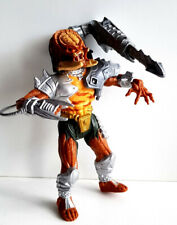 KENNER Alien Cracked Tusk Predator Figur  Aliens Warrior Giger Figur Statue
