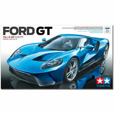 TAMIYA 24346 Ford GT 1:24 Car Model Kit