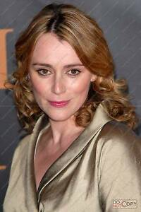 Keeley Hawes Poster Picture Photo Print A2 A3 A4 7X5 6X4