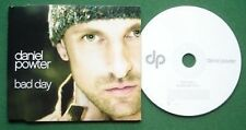 Daniel Powter Bad Day Absolutely Excellent Condition CD Single
