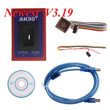 Newest Version V3.19 AK90 Programmer AK90+ For BMW from factory free shipping