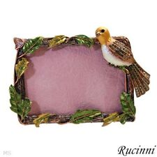 RUCINNI Sumptuous Frame Made of Multicolor Base