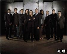 Jennifer Garner & Cast (8) 8x10 Photo