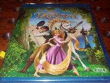 Rapunzel - L'Intreccio Della Torre Blu-Ray ..... Nuovo