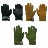 RapDom Neoprene Outdoor Work Gloves Patrol Military Moisture Protection