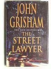 The Street Lawyer, John Grisham, Very Good Book